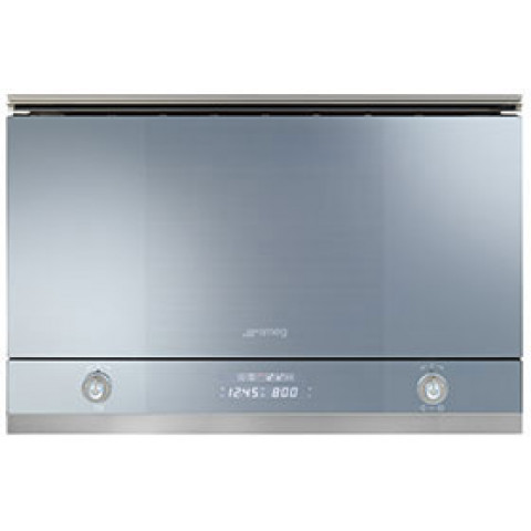 SMEG MP122S1 for AU$1,699.00 at ComplexKitchen.com.au
