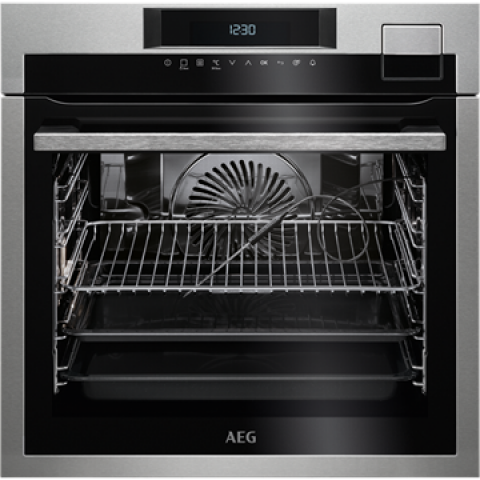 AEG BSE792320M SteamPro Sous Vide + FREE 3 pairs of telescopic rails for AU$2,449.00 at ComplexKitchen.com.au