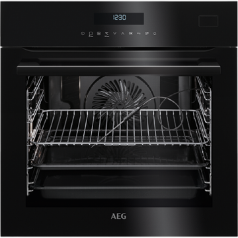 AEG BSE782320B SteamBoost + FREE 3 pairs of telescopic rails for AU$1,999.00 at ComplexKitchen.com.au