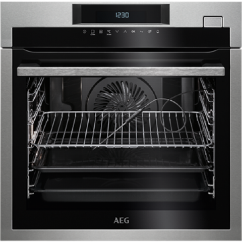 AEG BSE782320M SteamBoost + FREE 3 pairs of telescopic rails for AU$2,249.00 at ComplexKitchen.com.au