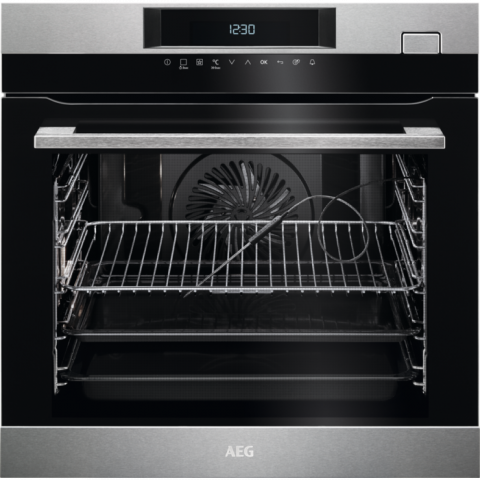 AEG BSK782220M SteamBoost for AU$2,149.00 at ComplexKitchen.com.au