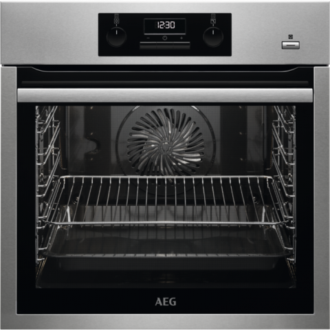 AEG BES35111XM SteamBake for AU$1,549.00 at ComplexKitchen.com.au