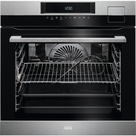 AEG BSK792220M SteamPro for AU$3,899.00 at ComplexKitchen.com.au