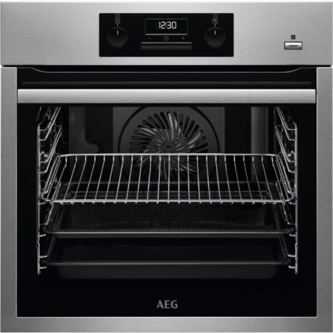 AEG BES351110M SteamBake for AU$1,049.00 at ComplexKitchen.com.au