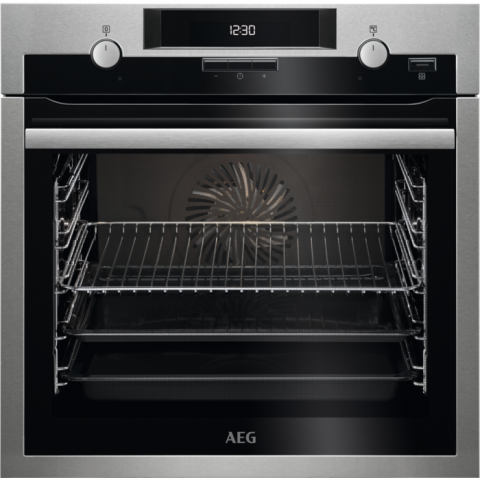 AEG BCS45131XM SteamBake for AU$1,549.00 at ComplexKitchen.com.au