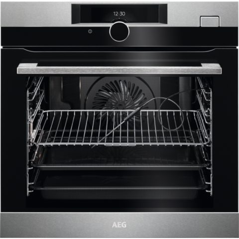 AEG BSK882220M SteamBoost for AU$3,249.00 at ComplexKitchen.com.au