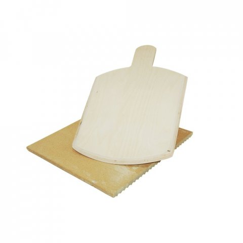 AEG Stone Bake Pizza Board and Paddle - 3579265012 for AU$249.00 at ComplexKitchen.com.au