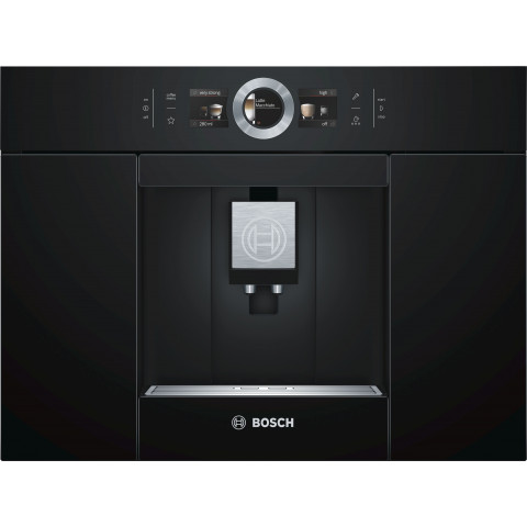 BOSCH CTL636EB6 - New Serie8 for AU$3,099.00 at ComplexKitchen.com.au