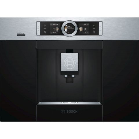 BOSCH CTL636ES6 - New Serie8 for AU$2,499.00 at ComplexKitchen.com.au