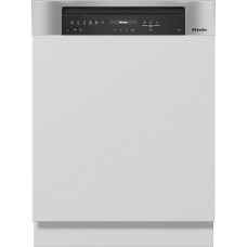MIELE G 7310 SCi clean steel