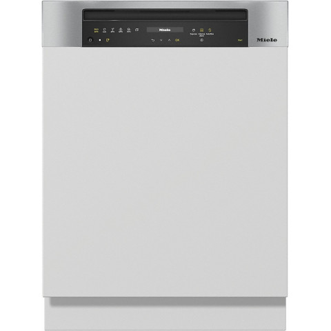 MIELE G 7310 SCi clean steel for AU$2,699.00 at ComplexKitchen.com.au