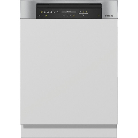 MIELE G 7315 SCi XXL clean steel for AU$2,749.00 at ComplexKitchen.com.au