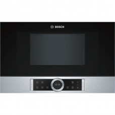 BOSCH BFR634GS1 - New Serie8