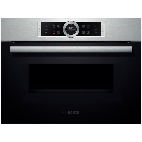 BOSCH CMG633BS1 for AU$1,899.00 at ComplexKitchen.com.au