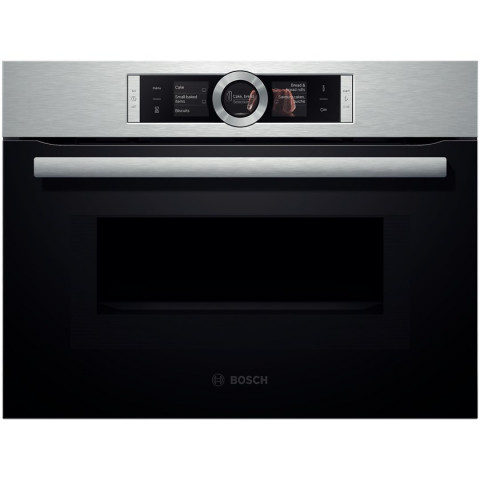 BOSCH CMG636BS1 for AU$1,999.00 at ComplexKitchen.com.au