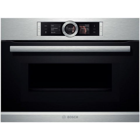 BOSCH CMG636BS2 for AU$2,099.00 at ComplexKitchen.com.au