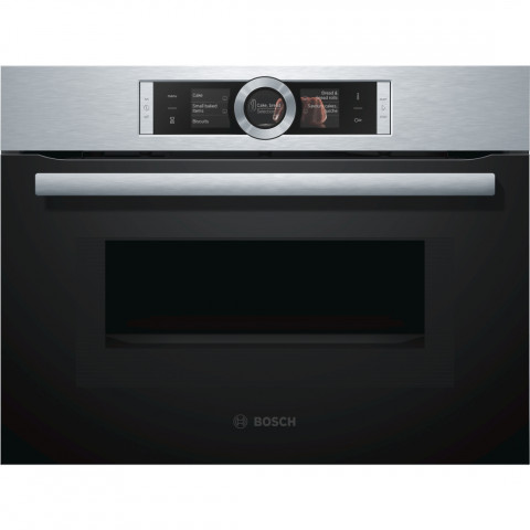 BOSCH CMG676BS1 for AU$2,199.00 at ComplexKitchen.com.au