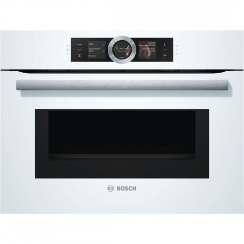 BOSCH CMG676BW1 for AU$2,799.00 at ComplexKitchen.com.au