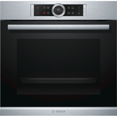 BOSCH HRG635BS1 for AU$0.00 at ComplexKitchen.com.au
