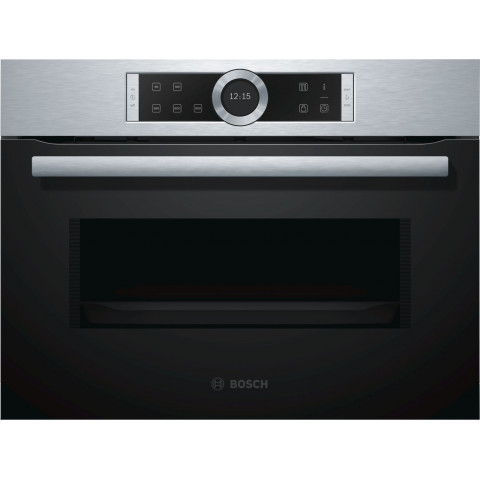 BOSCH CFA634GS1 for AU$1,599.00 at ComplexKitchen.com.au