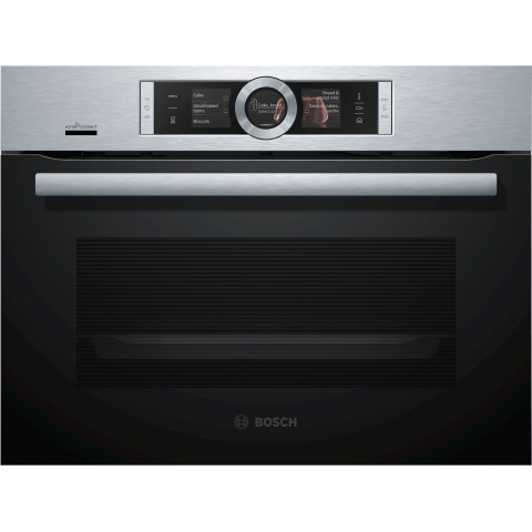 BOSCH CSG656RS7 for AU$3,049.00 at ComplexKitchen.com.au