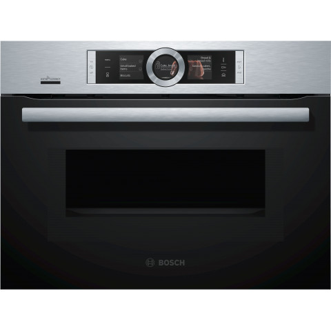 BOSCH CNG6764S6 for AU$3,199.00 at ComplexKitchen.com.au