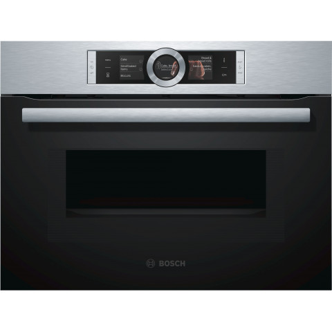 BOSCH CMG656BS1 for AU$2,799.00 at ComplexKitchen.com.au