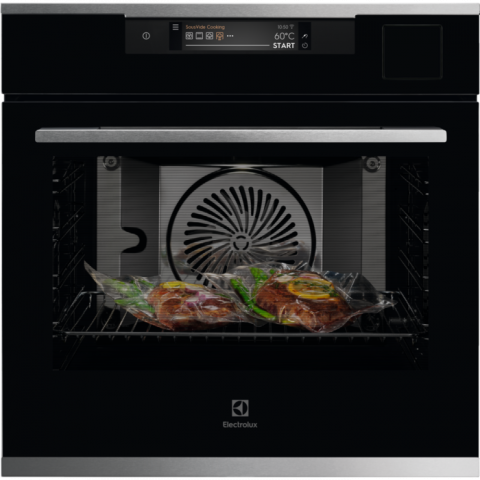 ELECTROLUX KOAAS31WX SteamPro for AU$2,599.00 at ComplexKitchen.com.au