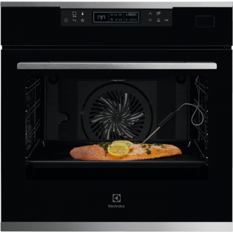 ELECTROLUX KOBBS31X SteamBoost for AU$1,799.00 at ComplexKitchen.com.au