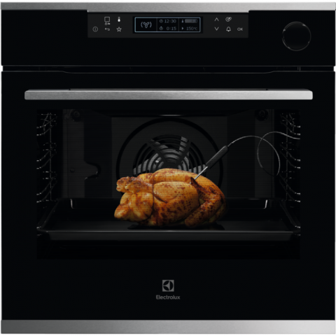 ELECTROLUX KOCBP31X SteamCrisp for AU$1,849.00 at ComplexKitchen.com.au