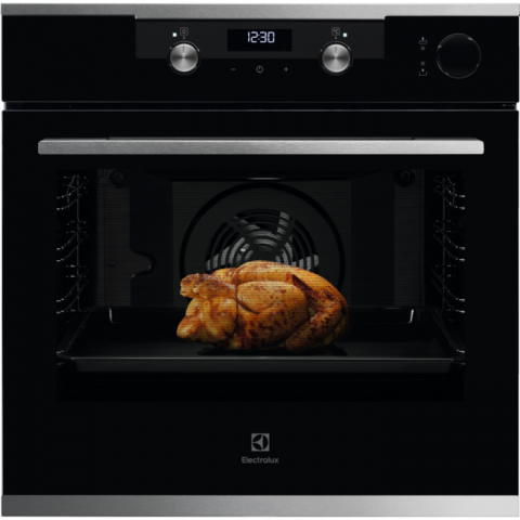 ELECTROLUX KOCEH70X SteamCrisp for AU$1,199.00 at ComplexKitchen.com.au