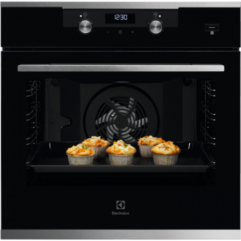 ELECTROLUX KODEH70X SteamBake for AU$999.00 at ComplexKitchen.com.au