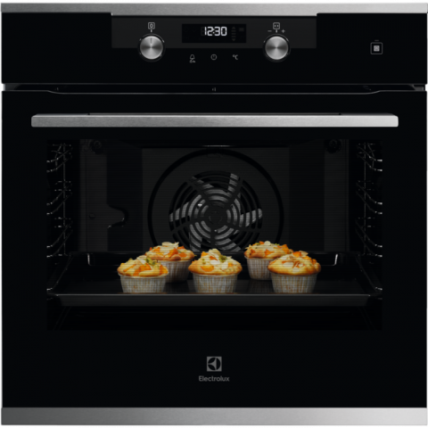 ELECTROLUX KODDP71X SteamBake for AU$1,149.00 at ComplexKitchen.com.au