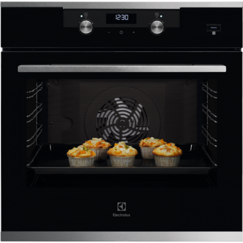 ELECTROLUX KODEC70X SteamBake for AU$1,099.00 at ComplexKitchen.com.au
