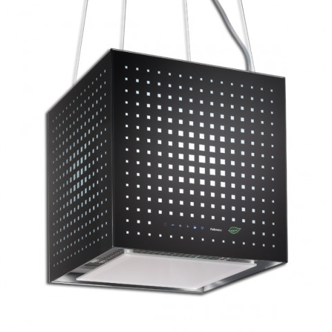 FALMEC RUBIK E.ion black for AU$3,549.00 at ComplexKitchen.com.au