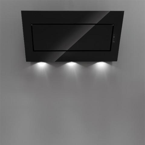 FALMEC QUASAR EVO GLASS 80 black for AU$1,599.00 at ComplexKitchen.com.au