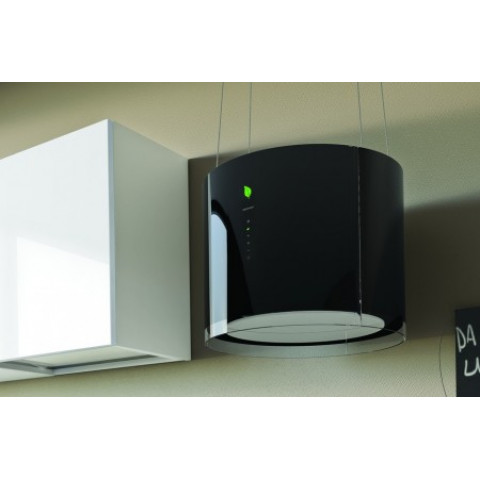 FALMEC EOLO E.ion black island for AU$3,549.00 at ComplexKitchen.com.au