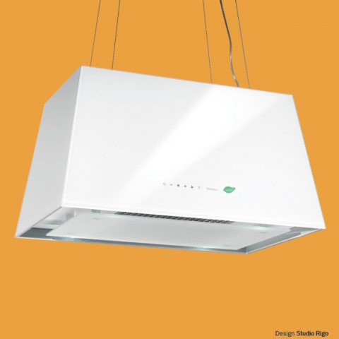 FALMEC LUMIERE E.ion white island for AU$2,899.00 at ComplexKitchen.com.au