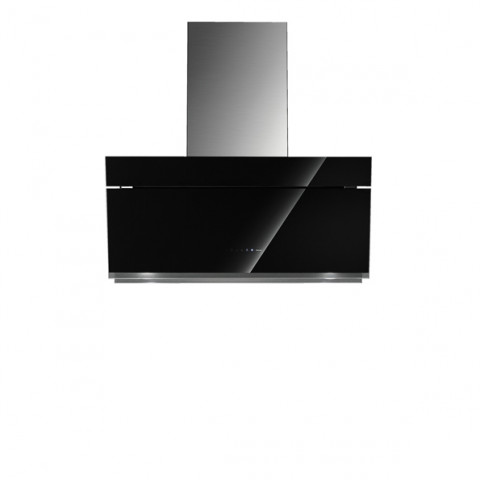 FALMEC BUTTERFLY island 90 black for AU$2,849.00 at ComplexKitchen.com.au