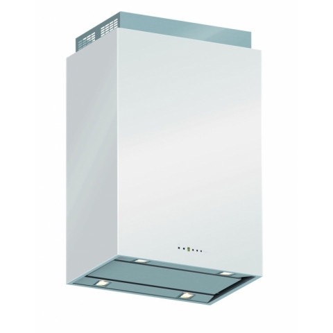 FALMEC LAGUNA 90 white glass wall - KACL.825 for AU$1,099.00 at ComplexKitchen.com.au