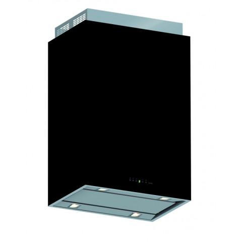 FALMEC LAGUNA 90 black glass wall  - KACL.825 for AU$1,699.00 at ComplexKitchen.com.au