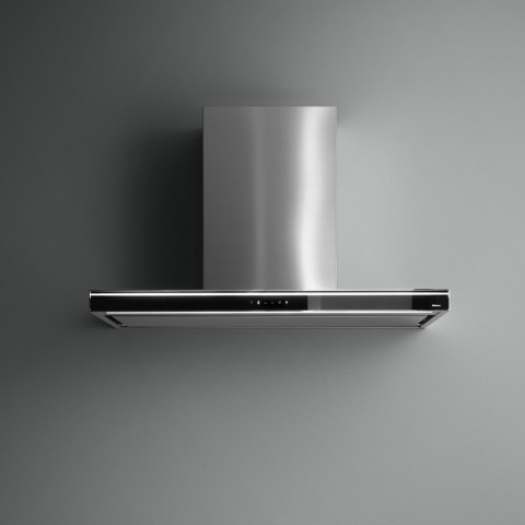 FALMEC LUMINA EVO island NRS black for AU$2,749.00 at ComplexKitchen.com.au