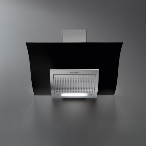 FALMEC ADARA 90 black glass for AU$999.00 at ComplexKitchen.com.au