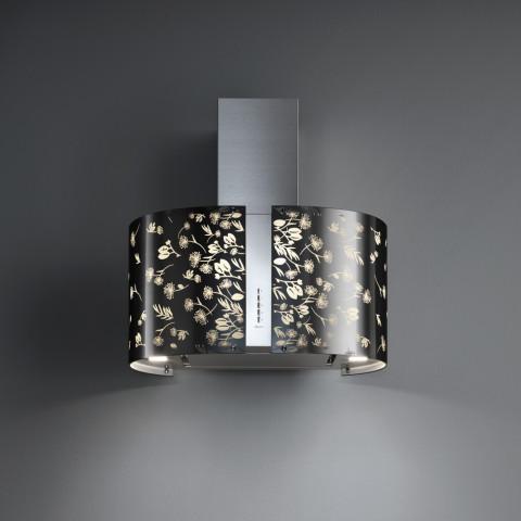 FALMEC MIRABILIA MOON LIGHT glass (Round 67 wall) for AU$1,049.00 at ComplexKitchen.com.au