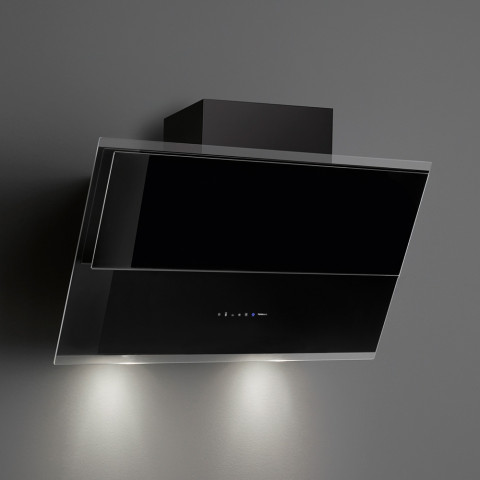 FALMEC VERSO 55 black for AU$1,599.00 at ComplexKitchen.com.au