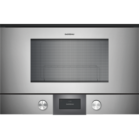 GAGGENAU BMP 225 110 for AU$2,049.00 at ComplexKitchen.com.au