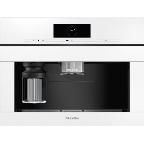 MIELE CVA 7845 brilliant white for AU$6,099.00 at ComplexKitchen.com.au