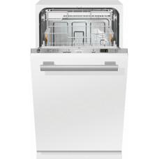 MIELE G 4680 SCVi clean steel