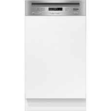 MIELE G 4620 SCi Active clean steel