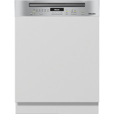 MIELE G 7100 SCi clean steel